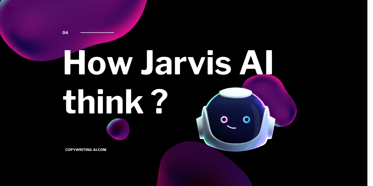 How jarvis ai Think ?
