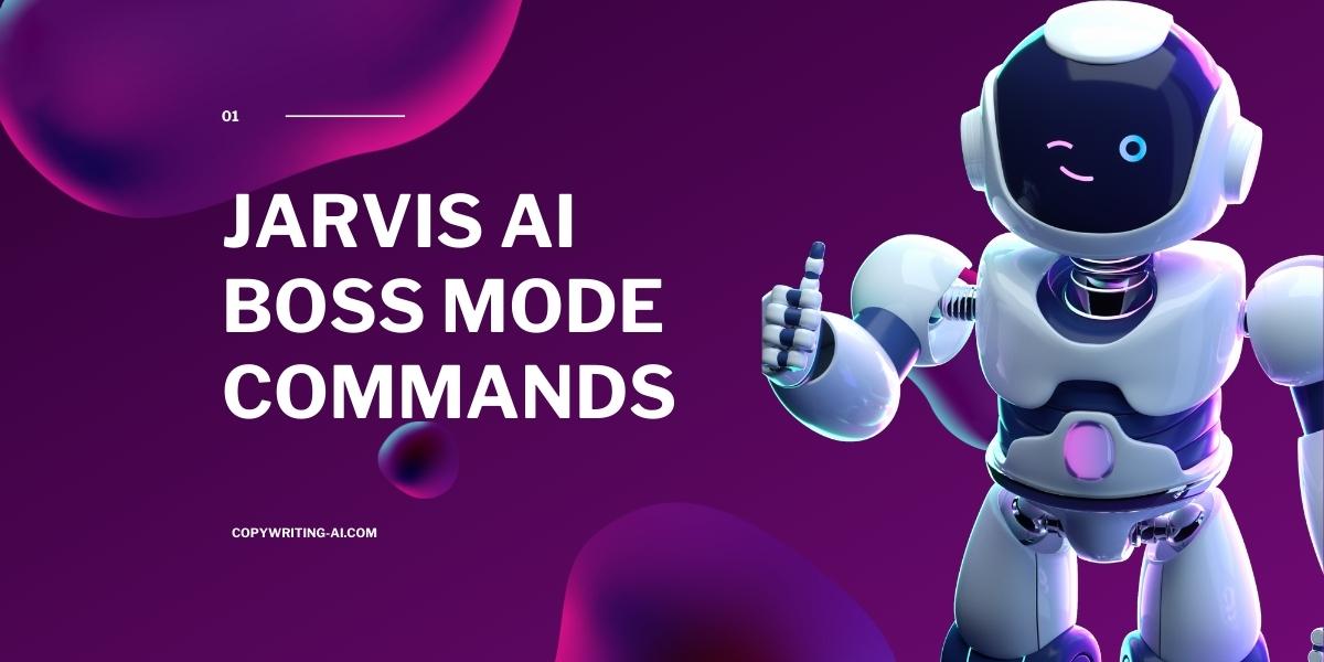 Jarvis ai boss mode